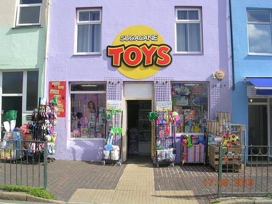 Sugacane Toys