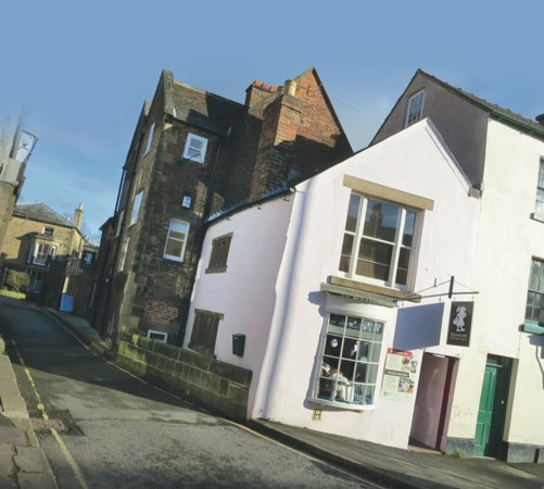 Wirksworth Heritage Centre
