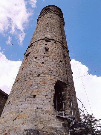 Torre di Caprigliola