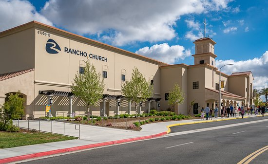 ‪Rancho Community Church‬