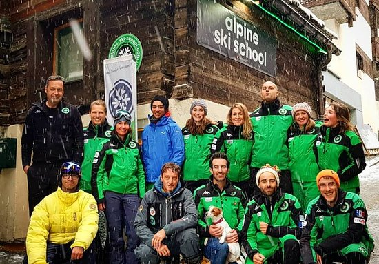 Alpine Ski School