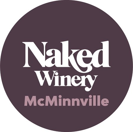 McMinnville, Oregón: Open daily. Flights of 6 for $15 & keep your glass! Waive tasting fees and join our Club Naked.