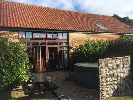 GROVE FARM BARNS - Cottage Reviews & Photos (Catfield ...