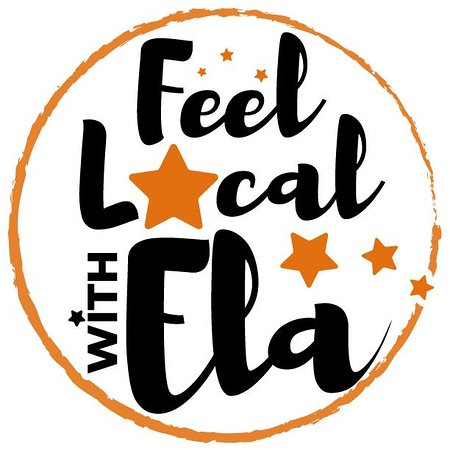 Feel Local With Ela