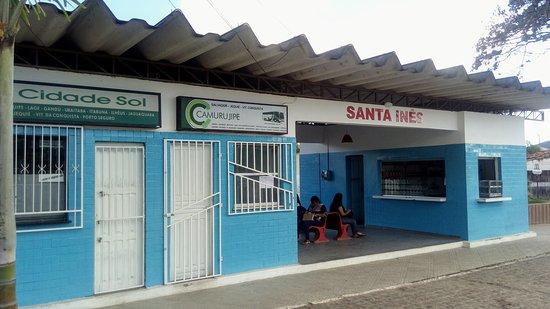 Santa Ines照片