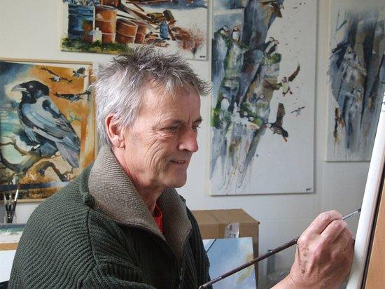 Henrik Drent