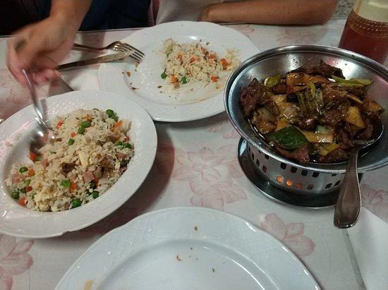 imagen Restaurante Taiwan en Arrecife