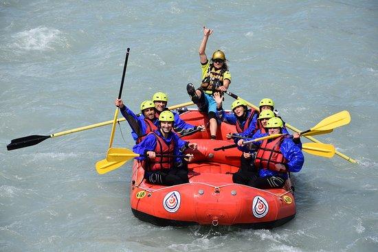Rafting Aventure Park