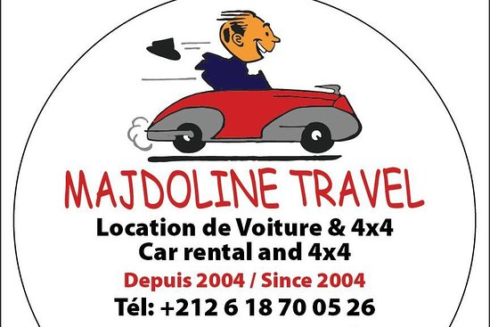 ‪Majdoline travel‬