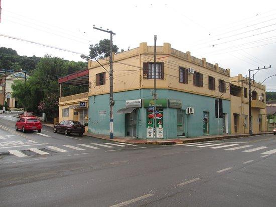 Lacerdopolis: Lacerdópolis SC