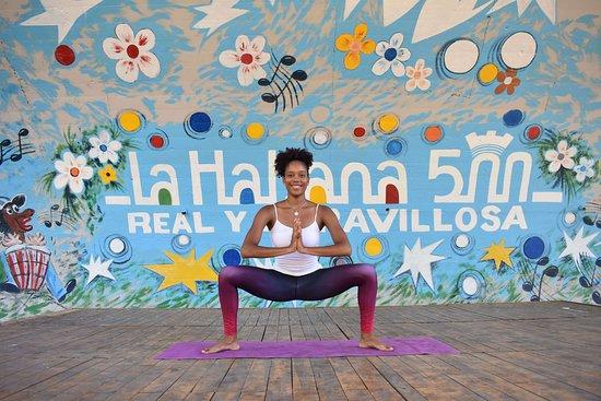 Yalorde Yoga