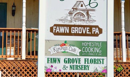 Fawn Grove Foto
