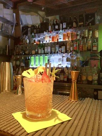 Finalmente un vero Cocktail bar