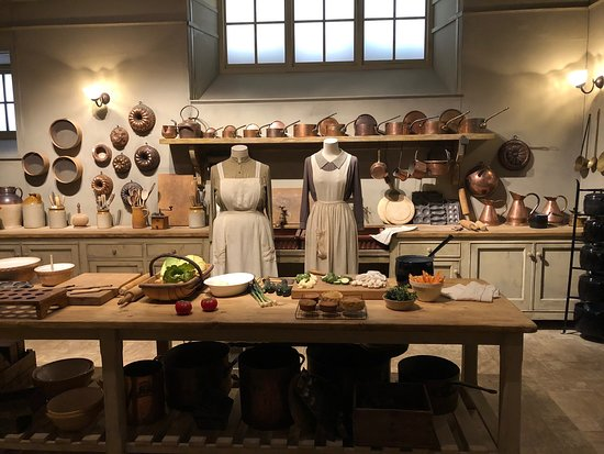 Downton Abbey The Exhibition Boston 2020 All You Need