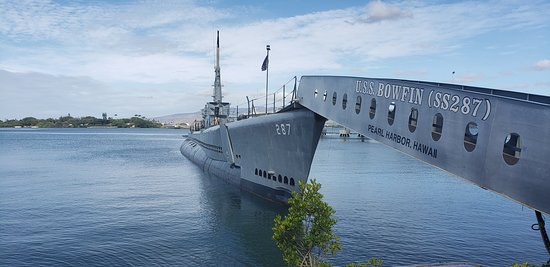 Pearl Harbor Tours >> Aloha Pearl Harbor Tours Honolulu Havaiji Arvostelut