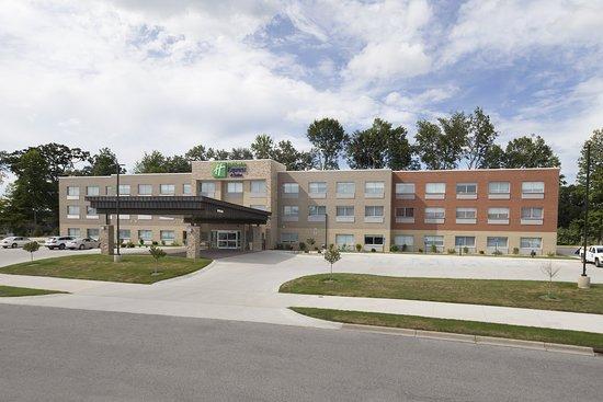 Holiday Inn Express La Porte Indiana