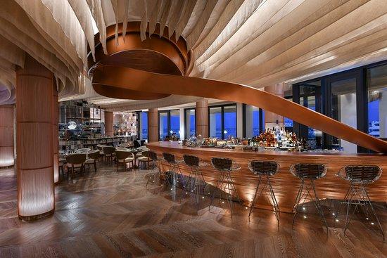B LOUNGE DOHA Menu, Prix, Restaurant Avis & Réservations