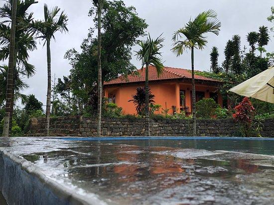 Ivory Falls Villa