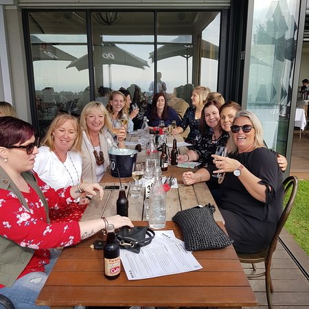 Wilsons Wine Tours Geelong