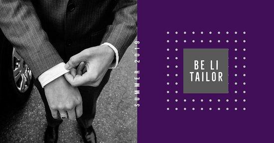 Be Li Tailor