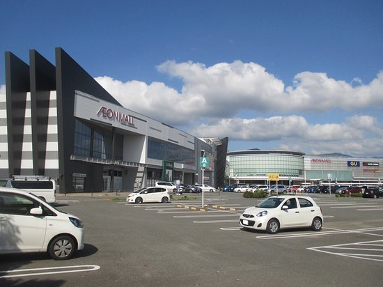 AEON MALL Fukuoka
