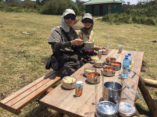 Wild Root Safaris and Adventures