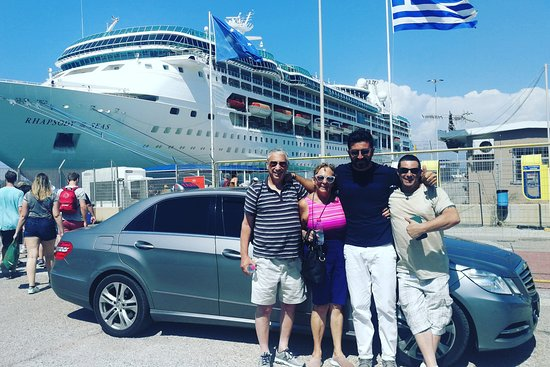 Taxi Katakolon Tours by Fotis