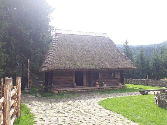 Ethnopark GUTSULLAND