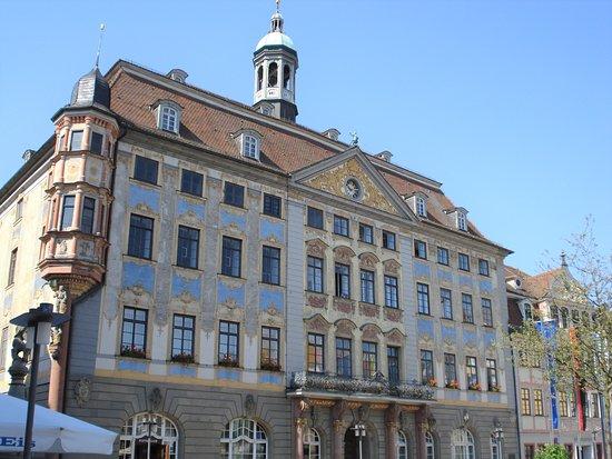 Rathaus - Bürgerbüro