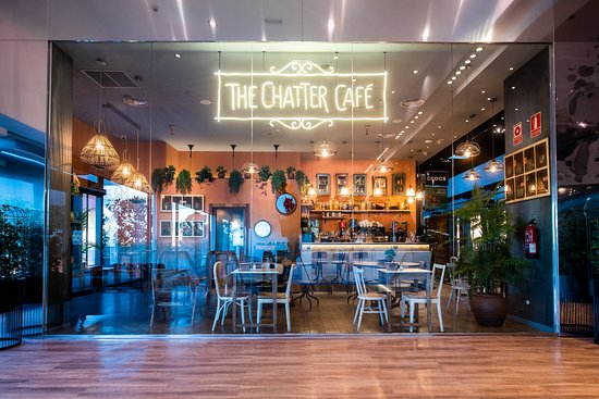 The Chatter Cafe Sanse Madrid Ciudad Lineal Restaurant Reviews Photos Phone Number Tripadvisor