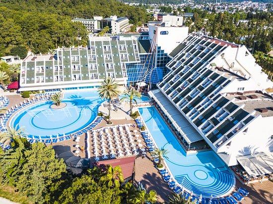 Queen S Park Goynuk 114 1 5 3 Prices Hotel Reviews Antalya Province Turkey Tripadvisor