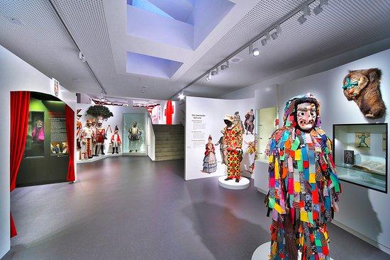 Kitzingen, ألمانيا: Raum 1: Historie
