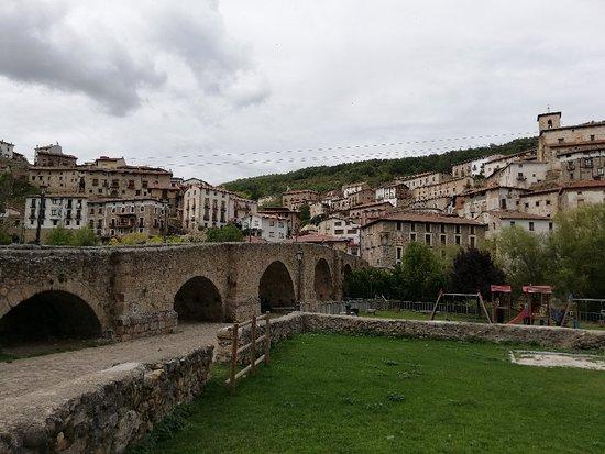 Puente Medieval de Villoslada