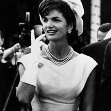 Central America: Jackie Kennedy emblema di classe ed eleganza