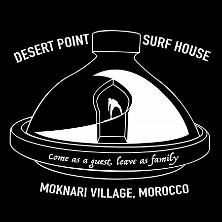 Surf House Desert Point