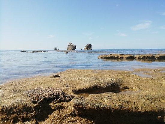 Spiaggia Sette frati