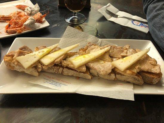 imagen Bar Las Delicias en Villacarrillo