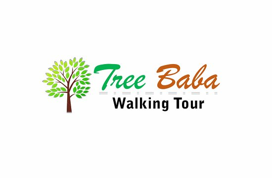 Tree Baba Walking Tour