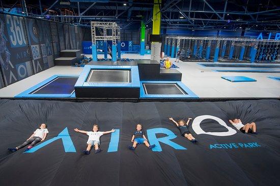 AIRO Centrum Aktywnej Rozrywki
