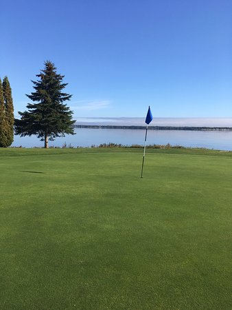 Club de Golf de Saint-Prime