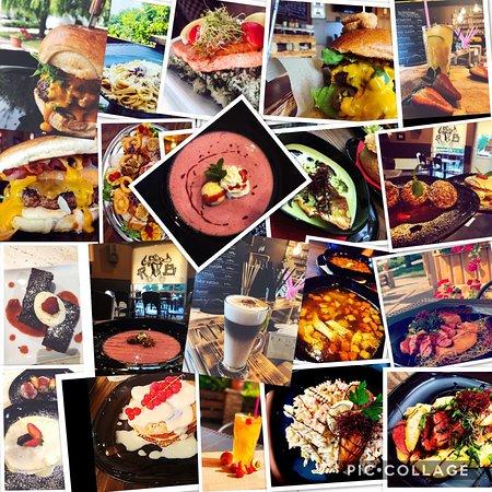 Pecel, Ungarn: Ranch 11 Burger & Bistro