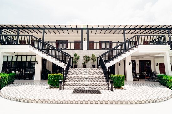 The Mansion Updated 2020 Prices Boutique Hotel Reviews Clark Freeport Zone Philippines Tripadvisor The Mansion