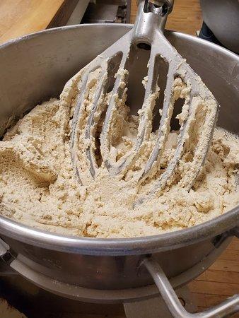 Tipton, IA: Sugar Cookies