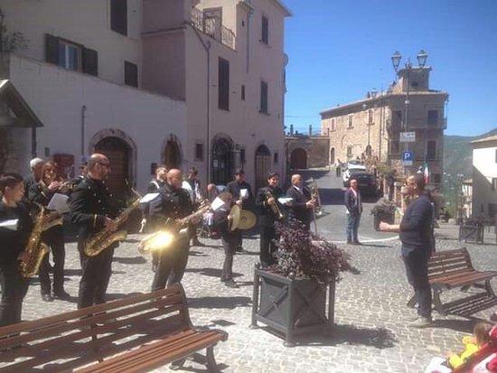 Borgo Vittorio Emanuele II