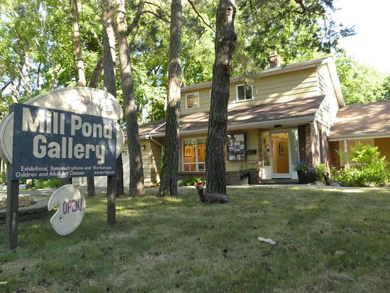 Mill Pond Gallery