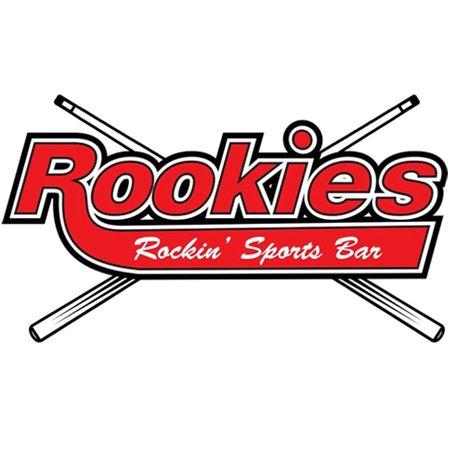 Rookies Rockin' Sports Bar
