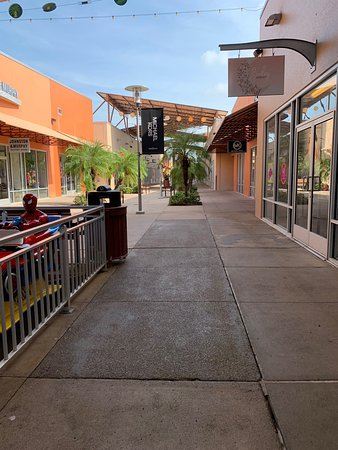 Rio Grande Valley Premium Outlets (Mercedes) - 2019 All ...