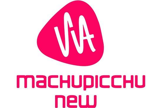 Machupicchu New