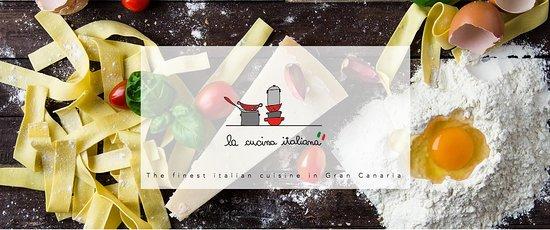 La Cucina Italiana en Gran Canaria