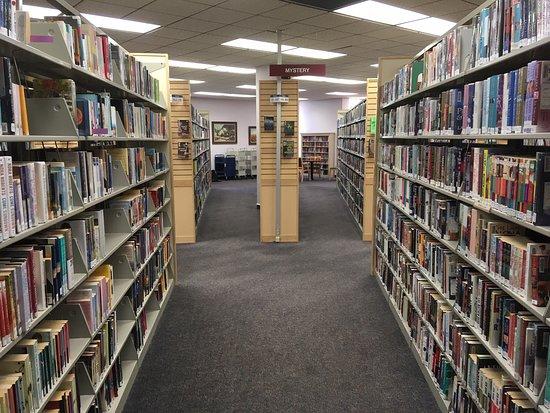 Natrona County Public Library